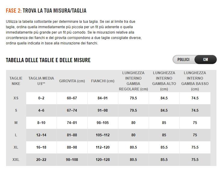 tabella taglie scarpe adidas bambino Online